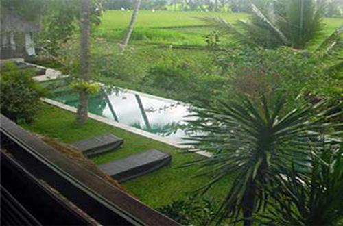 Pantulan Villa
